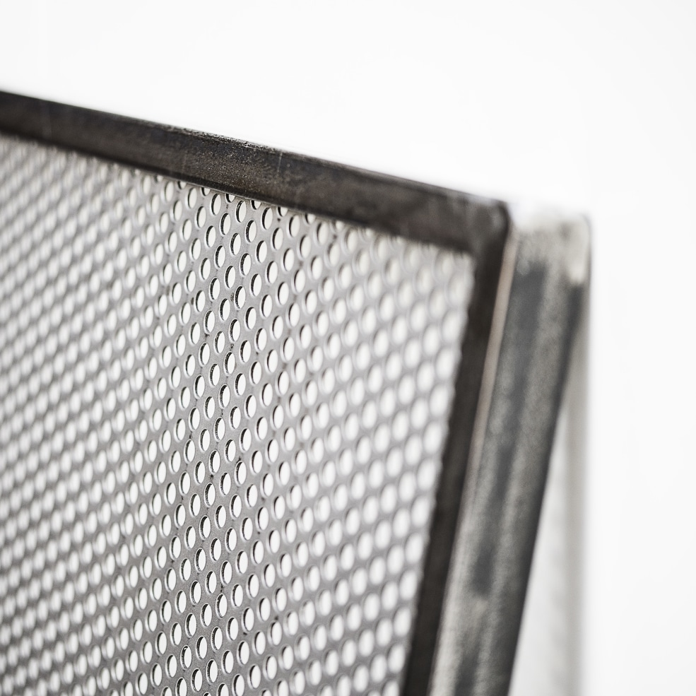 cadre acier aimant photo